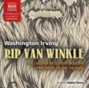 Image for Rip Van Winkle  : The legend of Sleepy Hollow