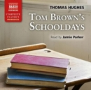 Image for Tom Brown's schooldays