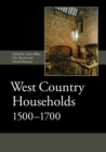 Image for West Country households, 1500-1700