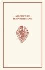 Image for Alfric's De Temporibus Anni