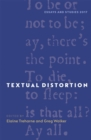 Image for Textual distortion