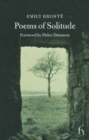 Image for Poems of solitude