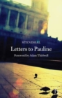Image for Letters to Pauline