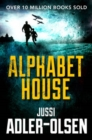 Image for Alphabet house
