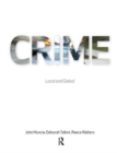 Image for Crime  : local and global