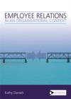 Image for Employee relations in an organisational context