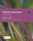 Image for Effective Inductions