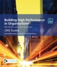 Image for Building High Performance in Organisations