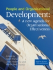 Image for People and organisational development: a new agenda for organisational effectiveness