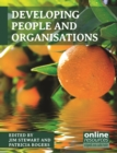Image for Developing people and organisations
