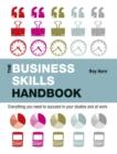 Image for The business skills handbook