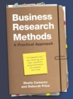 Image for Business research methods: a practical approach