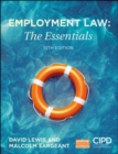 Image for Employment law  : the essentials