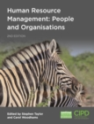Image for Human resource management: people and organisations