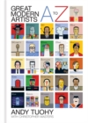 Image for A to Z great modern artists