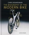 Image for The biography of the modern bike