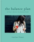 Image for The balance plan  : six steps to optimize your hormonal health