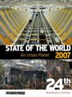 Image for State of the world 2007  : our urban future