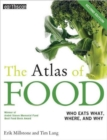 Image for The atlas of food
