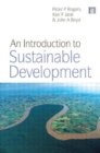 Image for An introduction to sustainable development
