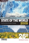 Image for State of the world 2009: Confronting climate change : a Worldwatch Institute report on progress toward a sustainable society