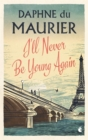 Image for I'll never be young again