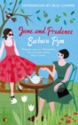 Image for Jane and Prudence