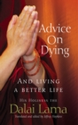 Image for Advice on dying  : and living a better life