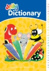 Image for Jolly Dictionary (Hardback edition) : in print letters (American English edition)