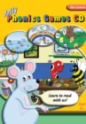Image for Jolly Phonics Games CD (site licence)