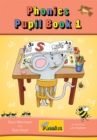 Image for Jolly phonics: Pupil book 1