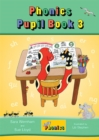 Image for Jolly phonics: Pupil book 3