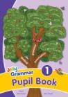 Image for Grammar 1 Pupil Book : in Precursive Letters (British English edition)