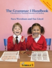 Image for The Grammar 3 Handbook : In Precursive Letters (British English edition)