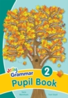 Image for Grammar 2 Pupil Book : In Precursive Letters (British English edition)