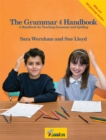 Image for The Grammar 4 Handbook : In Precursive Letters (British English edition)