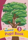 Image for Grammar 3 Pupil Book : In Precursive Letters (British English edition)