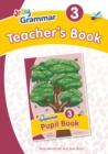 Image for Grammar 3 Teacher's Book : In Precursive Letters (British English edition)