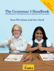 Image for The Grammar 5 Handbook : In Precursive Letters (British English edition)