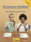 Image for The Grammar 6 Handbook : In Precursive Letters (British English edition)
