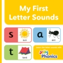 Image for My First Letter Sounds : In Precursive Letters (British English edition)