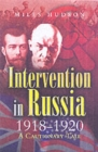 Image for Intervention in Russia, 1918-1920  : a cautionary tale