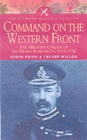Image for Command on the Western Front  : the military career of Sir Henry Rawlinson, 1914-1918