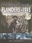 Image for Flanders 1915  : rare photographs from wartime archives