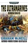 Image for The Ultramarines omnibus