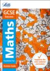 Image for MathsFoundation tier: Revision guide