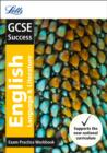 Image for GCSE English language and English literature  : new 2015 curriculum: Exam practice workbook, with practice test paper