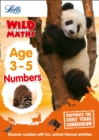 Image for Letts wild about mathsAge 3-5: Numbers