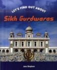Image for Let's find out about Sikh gurdwaras