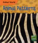 Image for Animal patterns